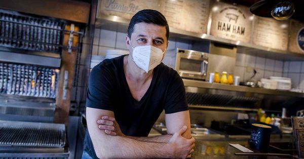 """TV-Show """"Kitchen Impossible"""": An diesem Ex-Fortunen ist Tim Mälzer gescheitert"""