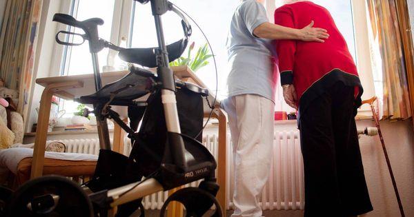 Kritik auch an Entlastung für Heimplatz: Verdi sieht Lohn-Änderung in der Altenpflege kritisch