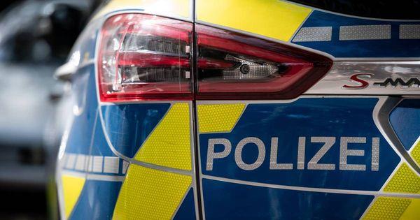 Polizei in Meerbusch: Mann mit mutmaßlicher Waffe löst Großeinsatz aus