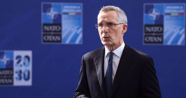 Nach G7-Treffen: Nato tagt erstmals mit US-Präsident Biden