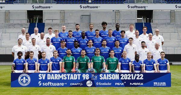 Team in Teilquarantäne: Saisonauftakt von Darmstadt 98 trotz Corona-Fällen nicht gefährdet
