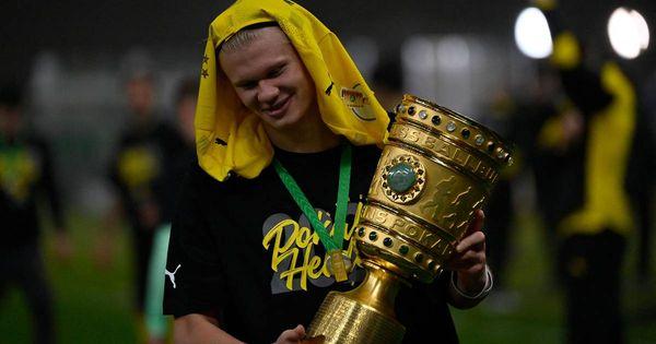 Neuer Vertrag ab Saison 2022/23: Mehr DFB-Pokal-Spiele im Free-TV