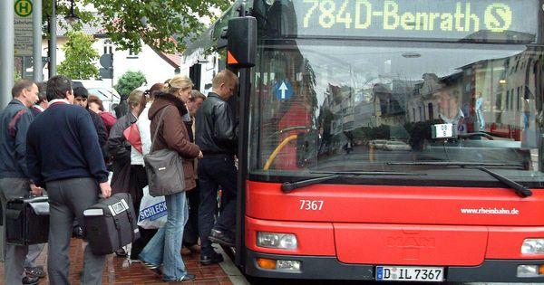 Hilden: Stadt baut Haltestellen barrierefrei aus