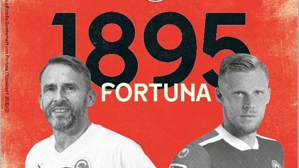 Ab 18. September erhältlich: Das neue Saisonmagazin der Fortuna
