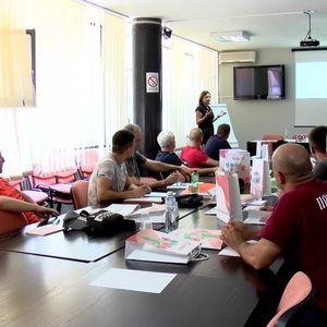 U septembru prve licence za instruktore dualnog obrazovanja