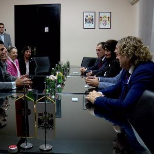 Ambasador Egipta posetio Kragujevac