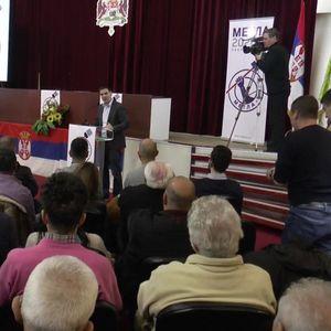 "Predstavljen program Pokreta ""Metla 2020"" u Kragujevcu"