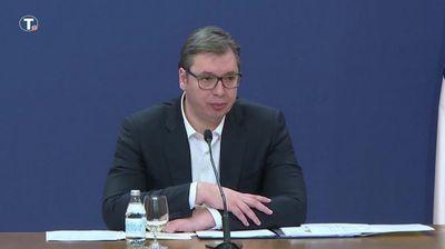 Predsednik Srbije u ponedeljak u Novom Pazaru