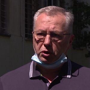 Milanov: Za sada ne planiramo pooštravanje mera na granicama
