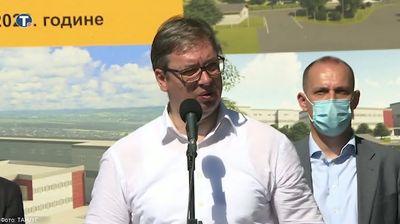 Vučić: Gradimo bolnice da bi svi dobili pomoć
