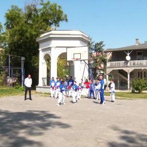 NVO Posle kiše i Grad Kragujevac u promociji školskog sporta