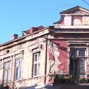 10 minuta: Obnova fasada u starom gradskom jezgru