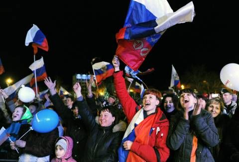 Russian news: Crimea Documentary Reveals How Close Russia Came to Shootout with NATO