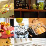 Baby Bus Birthday Party Decorations Novocom Top