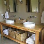 Diy Bathroom Cabinet Ideas