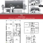 Simple House Plans Fiji Front Design