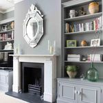 Shelving Either Side Of Fireplace 7 Ideas To Get Started