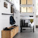 100 Ikea Garage Shelves Furniture Ikea Closet Hacks