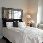 Bedroom Ideas Without Headboard Home Decor