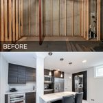 After Before And Makeovers From Income Property Hgtv
