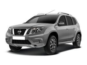 Nissan Terrano 2018