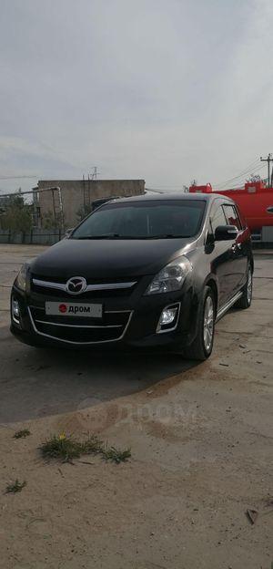 Mazda MPV 2008