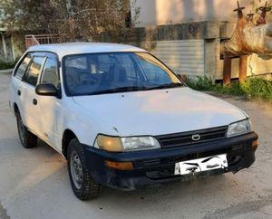 Toyota Sprinter 2000