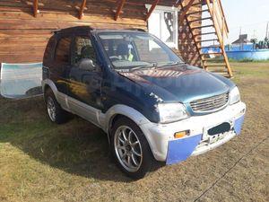 Daihatsu Terios 1997