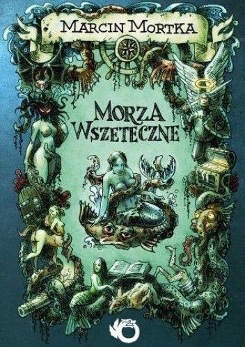Mortka Marcin - Morza wszeteczne