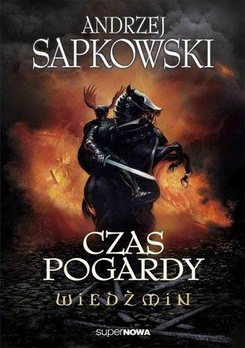 Andrzej Sapkowski - Wiedźmin - Czas pogardy (2016) / Audiobook PL