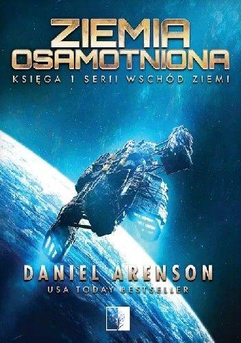 Ziemia osamotniona - Daniel Arenson