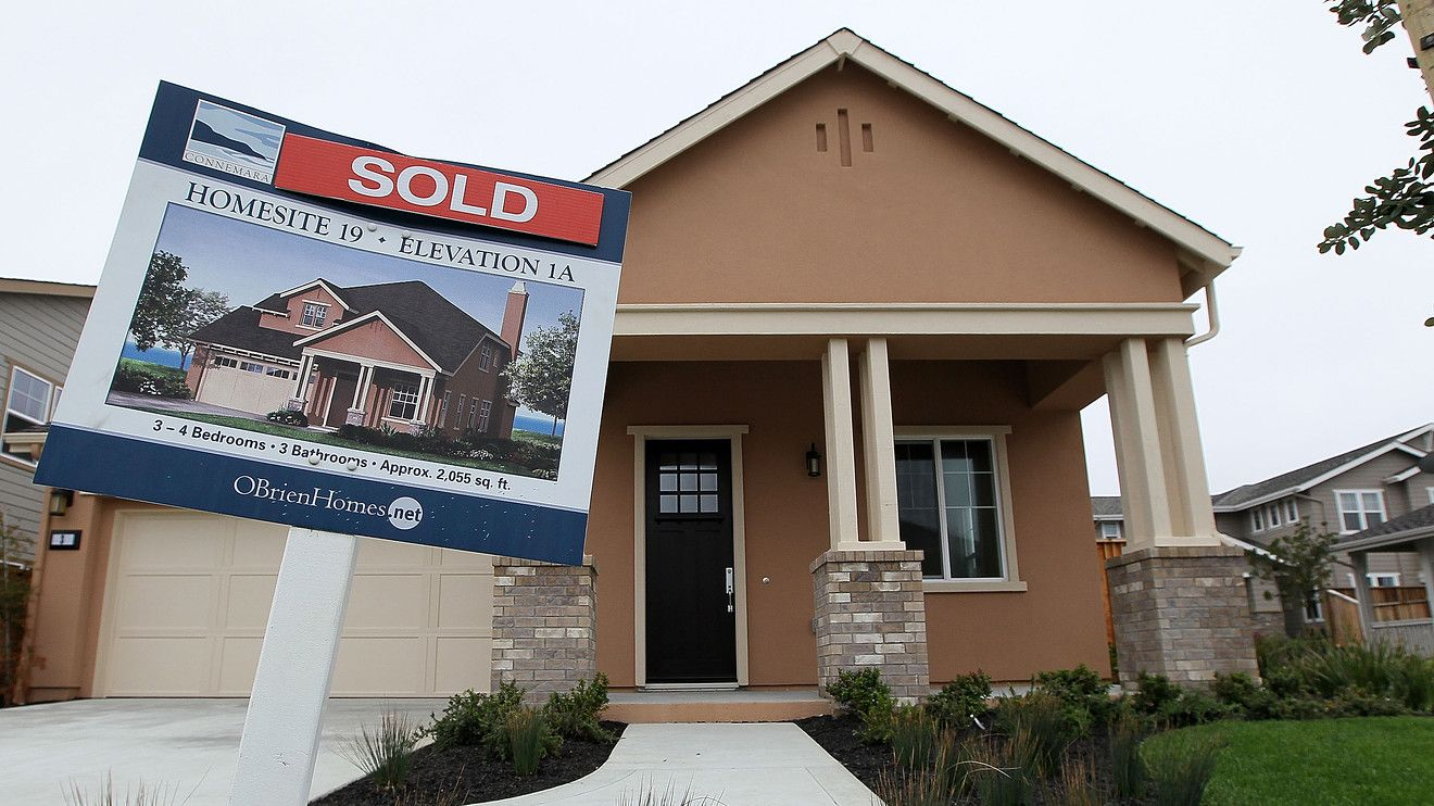 Looking to get a mortgage in 2017? Here's what you need to know
