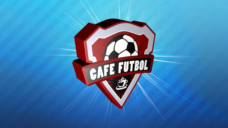 Cafe Futbol - 10.03.2013 DVBRip.XviD