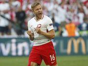 波蘭中場坦言:我希望再次回到多蒙特效力
