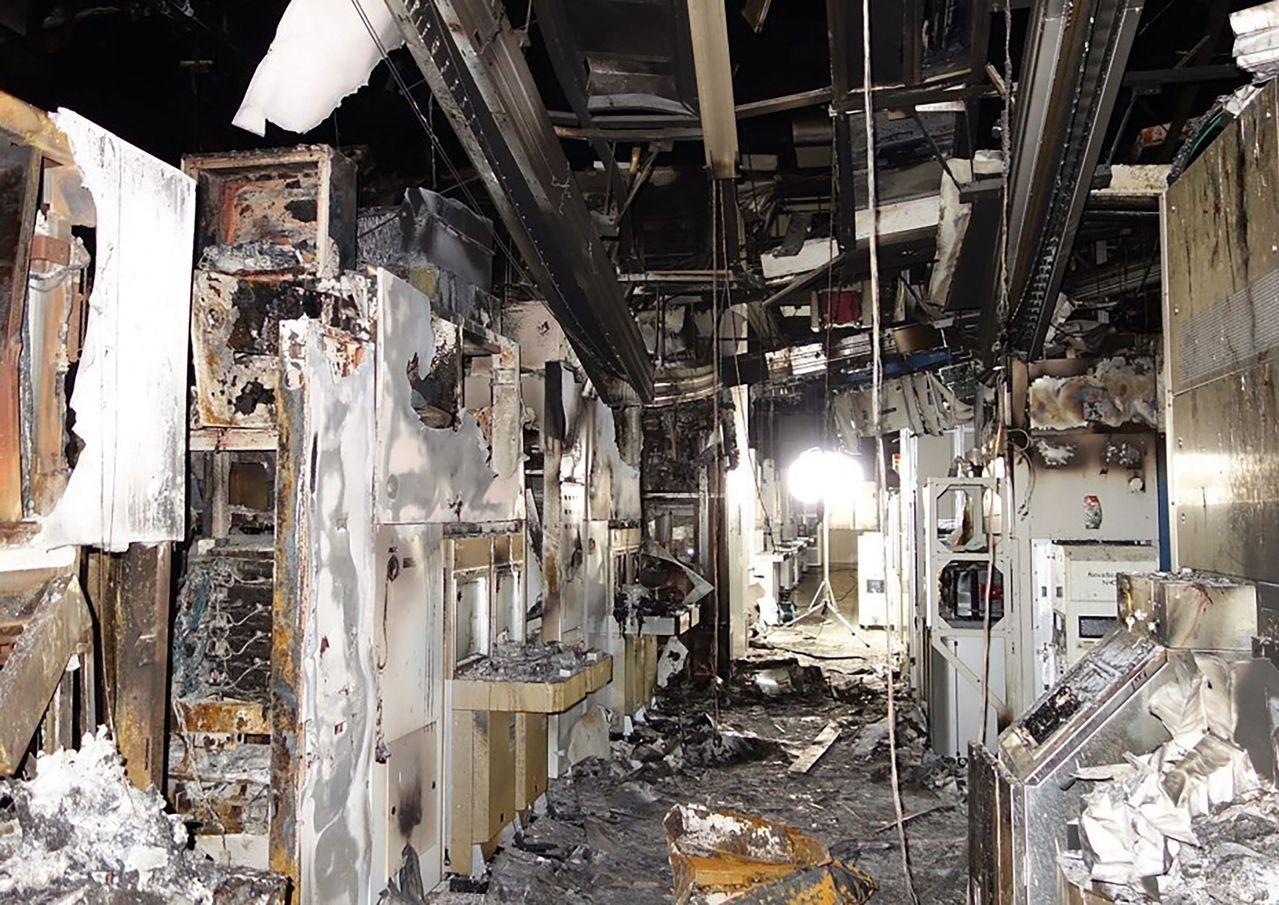 日本瑞萨电子的一个工厂发生的火灾造成了重大打击。据称,该工厂生产的芯片中有三分之二是汽车芯片。