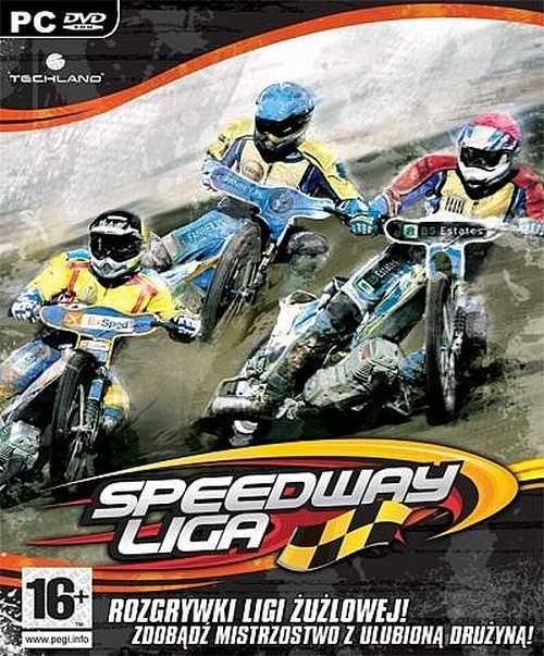 Speedway Liga (2009) PL-PROPHET