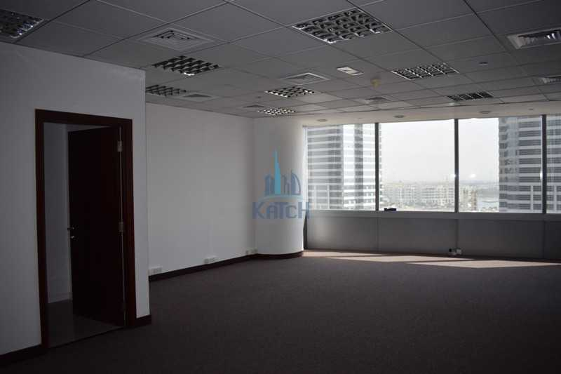 Fully Fitted Spacious Office For Rent