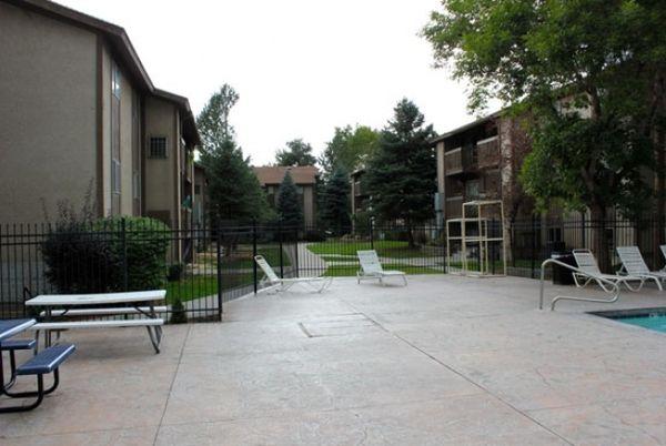 Centennial Apartments rental