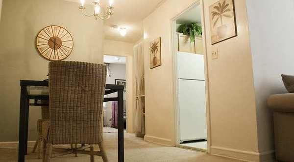 Jetu Apartments for rent
