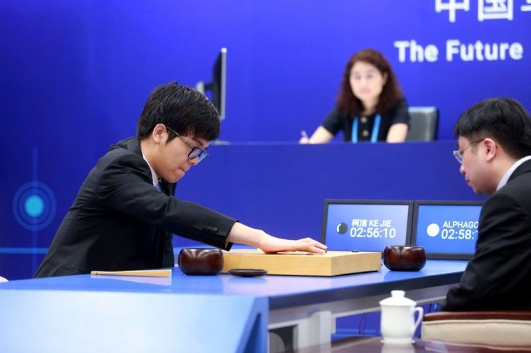 It's official: Google's AlphaGo has won all matches against world's number one Go player