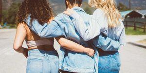 Good American Shopify Plus Launch Shrimpton Agency