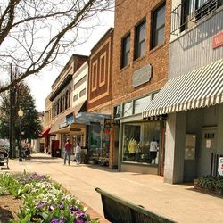 Photo of Hendersonville Shops