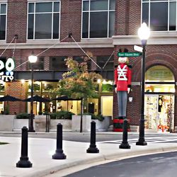 Photo of Neo Burrito and O.P. Taylor's Toy Store