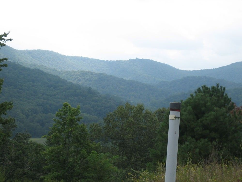 Lot 136 Watershed Way #136 in Mills River, North Carolina 28759 - MLS# 578917