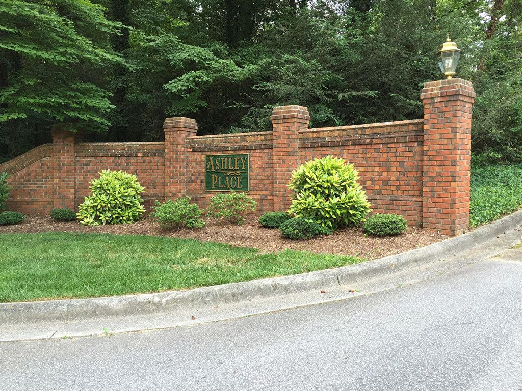 Lot 1 Ashley Place #1 in Hendersonville, North Carolina 28739 - MLS# 584491