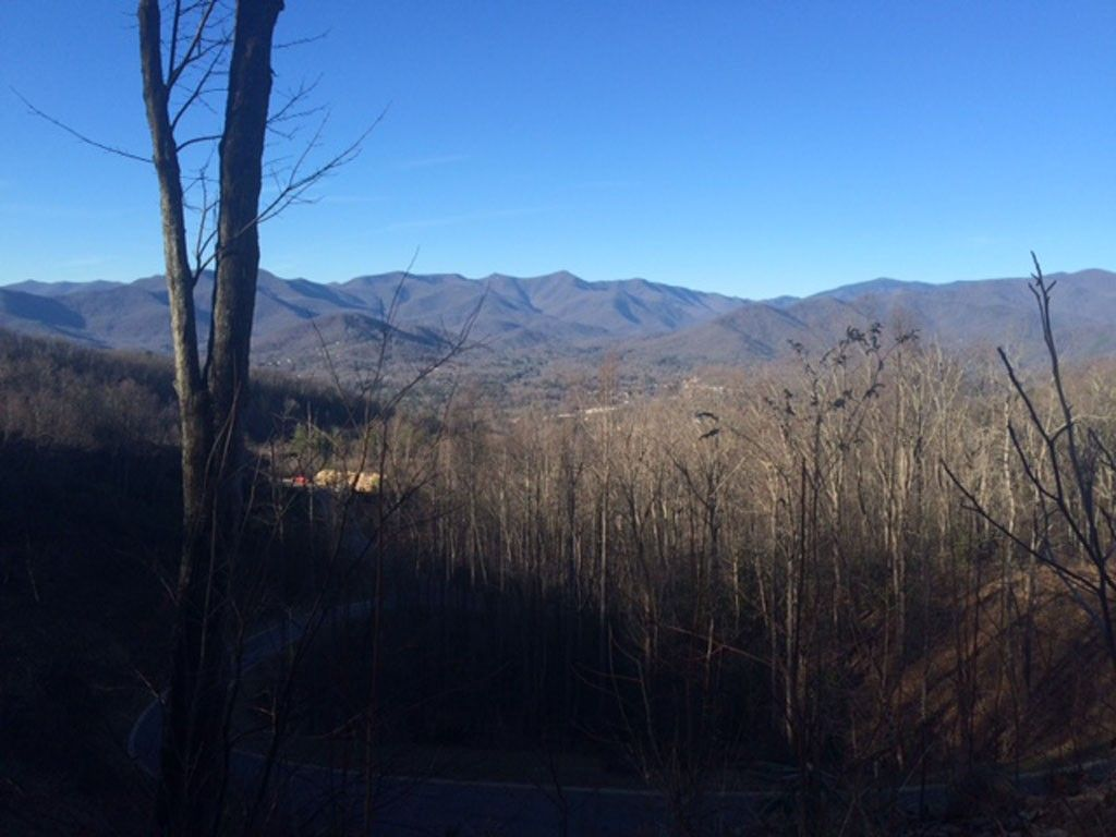 99 Settings Boulevard #3A-12 in Black Mountain, North Carolina 28711 - MLS# 3143682