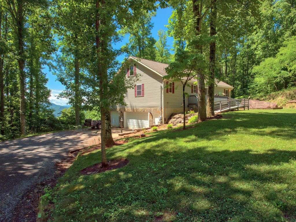 53 Orchard Lane in Sylva, North Carolina 28779 - MLS# 3145666