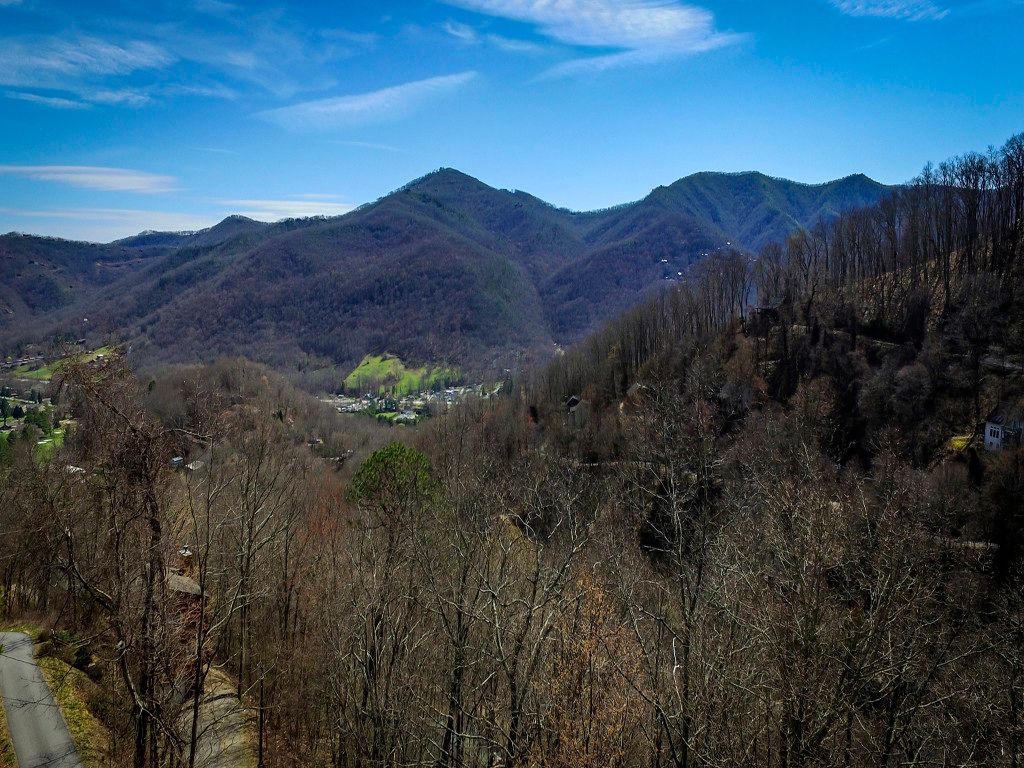 00 Saddle Drive #12 in Maggie Valley, North Carolina 28751 - MLS# 3148041