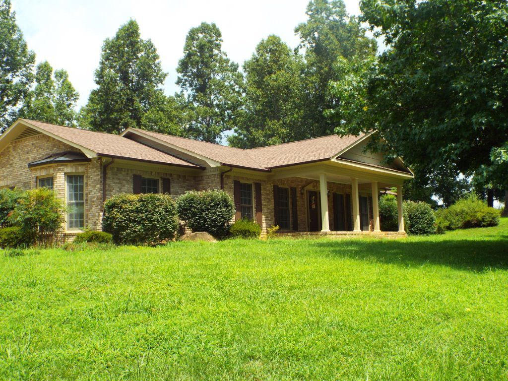 1561 Bills Creek Road in Lake Lure, North Carolina 28746 - MLS# 3155090