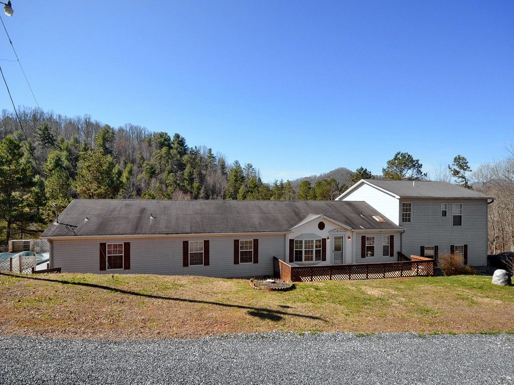77 Mount Airy Road in Marshall, North Carolina 28753 - MLS# 3157152